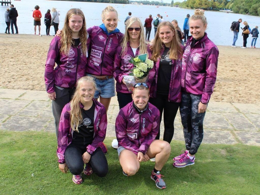 Saisonfinale In Der 2. Triathlon Bundesliga In Hannover