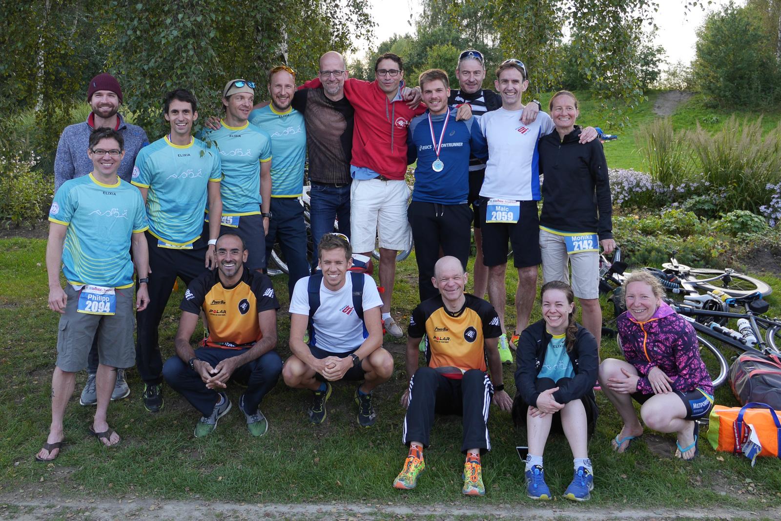 3. Platz Für Die Herren Und 8. Platz Für Die Damen Im Vierten Landesliga Wettkampf In Norderstedt